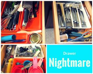 From Kitchen Disaster to Kitchen Organization | Spring Cleaning Challenge