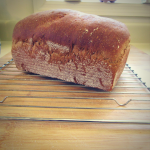 Bread Maker Recipe: Anadama Bread