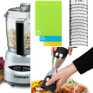Top 10 Kitchen Tools You Must Bring to a Vacation Rental!