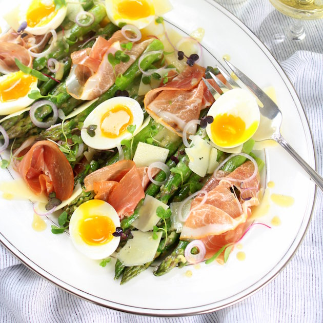 25 Amazing Asparagus Recipes